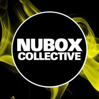 NUBOX Collective Mixtape #021 // Svelt