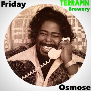 Osmose - LIVE at Terrapin Brewery 061016