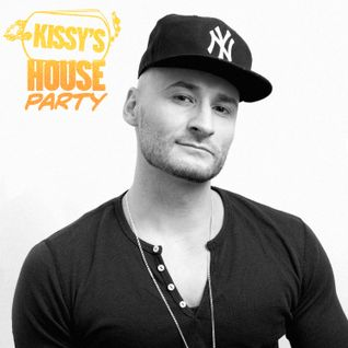 Kissy's House Party [009] @ Pioneer DJ Radio // Weekly Show