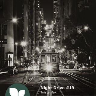Night Drive #19