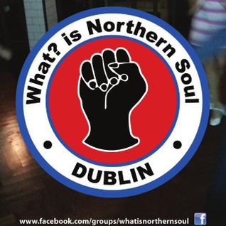 What? Is Northern Soul - Paul Davis Northern Mix 1
