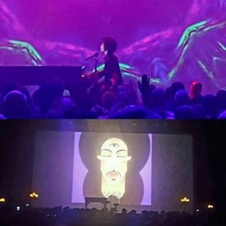 Prince - Live @ The Fox Theatre (Atlanta) - The FINAL SHOW - 14.04.2016