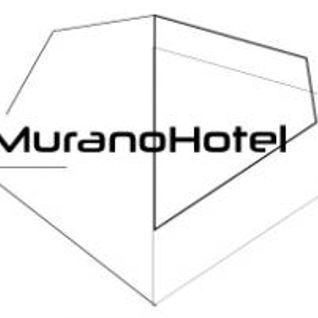mix hotel murano (  paris ) by Stéphane Gentile