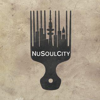 LIVE @ NuSoulCity - 26.05.2012