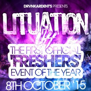@Billgates_ATO New School bashment SET@ Lituation UH