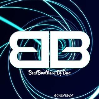 DJ - GuPa & DJ - B Mixtape! #BeatBrothersDJDuo