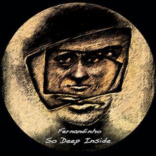 Fernandinho - So Deep Inside (Session 09/04/2012)
