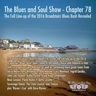 The Blues and Soul Show - Chapter 78, Broadstairs Blues Bash