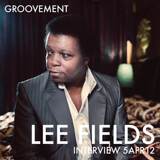 Interview: LEE FIELDS // 5APR12