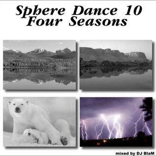 Sphere Dance Vol. 10 - Autumn Mix