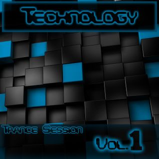 DJ Technology Trance-Session Vol. 1