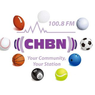 The 'as-yet unnamed' Sports Show - CHBN - Debut Show - 16th April 2016