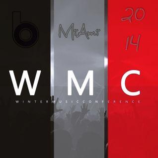 BeatOn Miami (WMC'14'MIX) - mixed by Lui Danzi