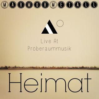 Heimat (Live @ Proberaummusik)