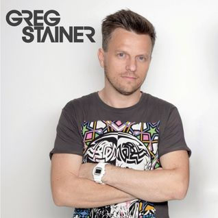 Greg Stainer - CLUB Anthems (Emirates Podcast) -  July 2015