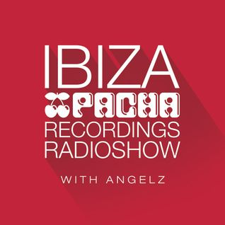 Pacha Recordings Radio Show with AngelZ - Week 220 - Guest Show by B-Jones