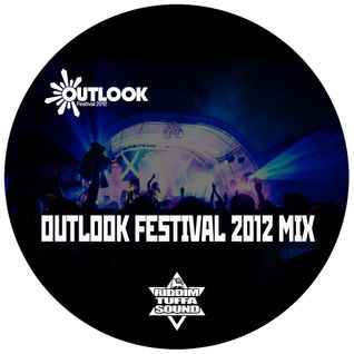 Riddim Tuffa - Outlook Festival 2012 Mix