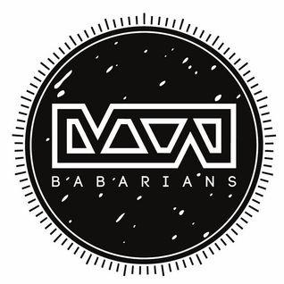 BABARIANS - DANKA DANKA MIX