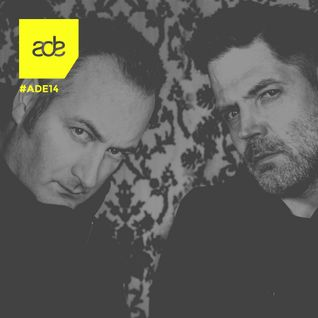 Slam @ ADE 2014: Reverse Proceed Album Launch