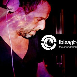 Fabrizio Marra Ibizaglobalradio Episode # 20