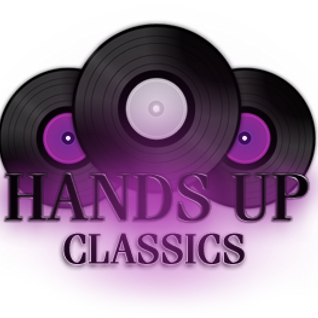 Handsup classics mixed by PTG
