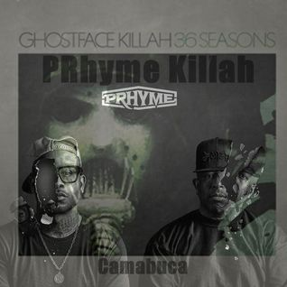 PRhyme Killah mix by Camabuca aka John Valavanis