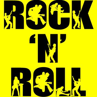 ROCK and METAL (Mix by RR)