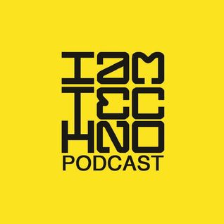 I Am Techno Podcast 030 with Ant Brooks