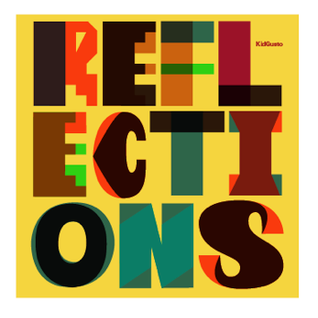 KidGusto Presents, 'REFLECTIONS' 2012 Mixtape.