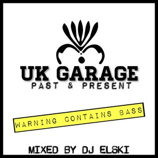 UK Garage Past & Present 2015