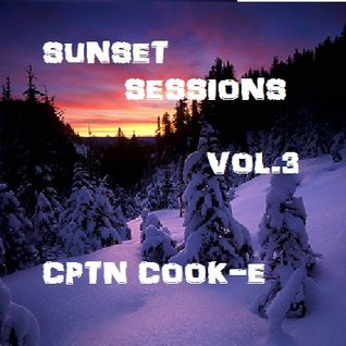 Sunset Sessions Vol. 3 Winter Special