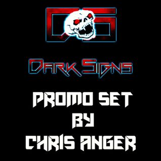 Chris Anger - Dark Signs Promoset