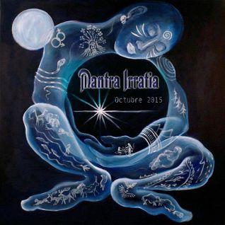 Mantra Irratia Octubre 2015 Sinestesia