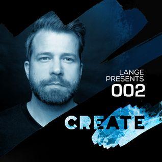 Lange - Create 002 (Guest Markus Schulz)