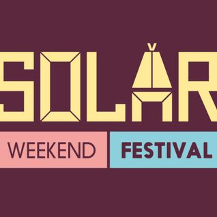 Neil Armstrong @ Solar Weekend 2014