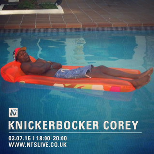 Knickerbocker Corey - 3rd July 2015
