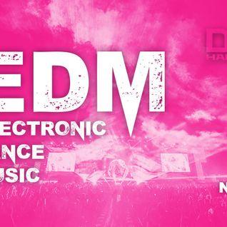 DJ HACKs November'15 EDM Mix by DJ SHOTA