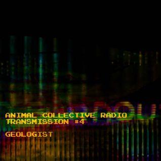 Transmission 4 (Geologist)