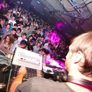 Teo Naddi @ Viper Theatre 17/03/2012