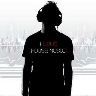 DJ Maxi Rocca JULIO 2012