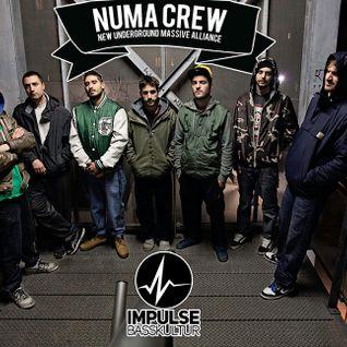 Impulse #25 – Numa Crew