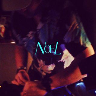 NOEL 100% Vinyl DJ Set @ Takamatsu, Japan 27th May 2016