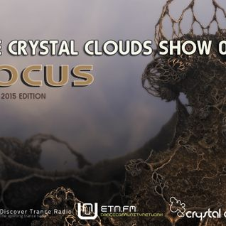 Locus - The Crystal Clouds Show 081