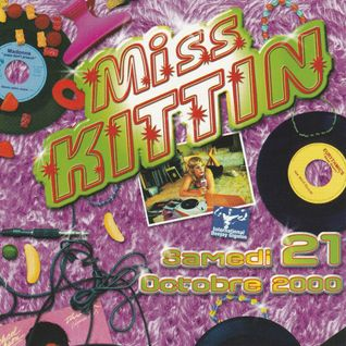 Miss Kittin - Space Opera - Bordeaux - 21.10.2000