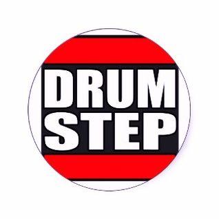 OLIVER FILTH - HEAVY DRUMSTEP DJ SET (October 2013)