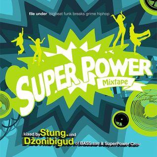 SuperPowerMixtape#1