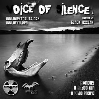 Voice of Silence 15.06.2015
