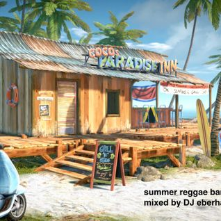 summer reggae bar vol.3 - the cover versions mixtape by dj eberhard forcher
