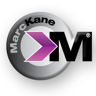 Marc Kane X'MAS Special Techno Set