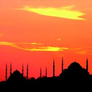 rHil - The Istanbul soundtrack